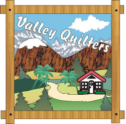 Valley Quilters Quilt Guild in California